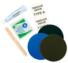 amazon com therm a rest permanent home repair kit sports