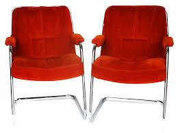 mid century modern kitchen chairs furniture chromcraft dinette chairs chromcraft kitchen chair