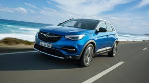 Opel Grandland X Does A Good Job At Hiding Its Peugeot 3008 Roots