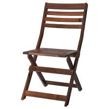 ikea wooden folding dining chairs for outdoor homefurniture org