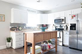 studio 5 project corner kitchen cabinet face lift