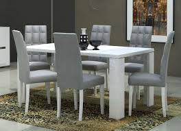 broyhill formal dining room sets modern formal dining room white finished wooden carving legged