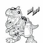 free coloring pages power rangers dino charge inspiring