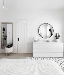 Minimalistic Bedroom How To Achieve A Minimal Scandinavian Bedroom Scandinavian