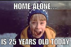 Old Christmas Movies by Home Alone U0027 Turns 25 Today Let U0027s Reminisce On This Classic
