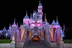 disneyland in december events crowds and and weather