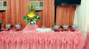 affordable wedding catering cebu best affordable catering services free venue cebu