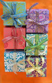 gift box with ribbon wedding gift box indian wedding favor