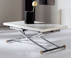 coffee table coffee tables that turn into eating tables white