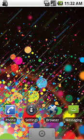 colorful abstract hd wallpapers free android app android freeware