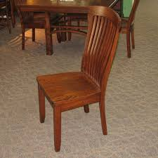 Oak Dining Table Chairs 48