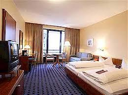 hotel mercure porta nigra trier germany