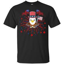 Eagle American Flag 4th Of July Eagle Usa American Flag Red White Blue Stars
