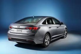 2016 hyundai sonata hybrid preview j d power cars