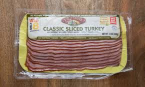 bacon turkey thanksgiving our bacon critic reviewed six pork free alternative bacons extra