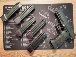 hk extensions p30 add ons magwell 5 mag extensions