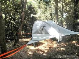 suspended tent hammock hanging tree tent triangle suspension tent