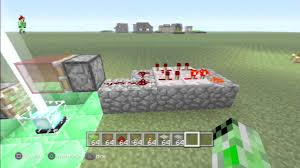 Minecraft How To Make A Furniture by Minecraft How To Make A Color Changing Beacon Youtube