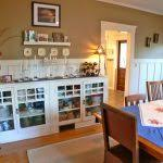Dining Room Hutch Entryway Mirror With Hooks U2014 Home Design Ideas