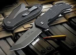 emerson knives sets the standard when it comes to tactical blades