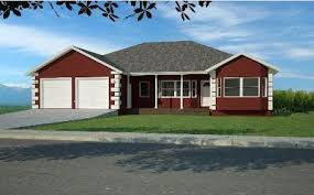 The G442 50x30x12 Garage Plans Free House Plan Reviews by Custom Rv Garage Plans And Blueprints