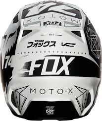 fox motocross gear for men 2016 fox racing v2 union helmet motocross dirtbike mx atv ece