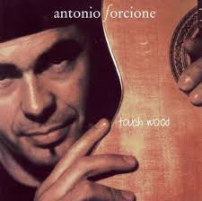 antonio forcione multi award winning acoustic guitarist composer