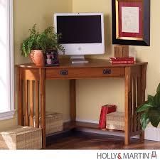 holly u0026 martin alexander corner computer desk