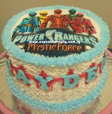 power rangers birthday cake cupcake divinity power rangers birthday cake