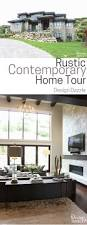 Contemporary Home Interior Design Best 25 Rustic Contemporary Ideas On Pinterest Rustic Modern