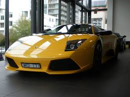 yellow lamborghini yellow lamborghini murcielago lp640 13 madwhips