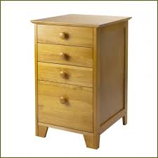 oak file cabinet 4 drawer filing cabinets