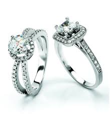 diamond hand rings images Make a bold statement with right hand diamond rings png