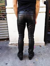 Cowhide Pants Custom Leather Jackets U0026 Vests Made In Nyc U2013 The Cast