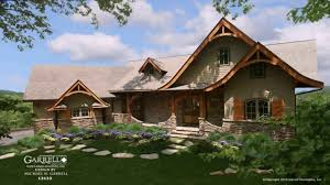 Fairytale Cottage House Plans by House Plans Cottage Style Homes Youtube