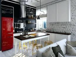 deco cuisine moderne deco cuisine style industriel cuisine decoration cuisine style