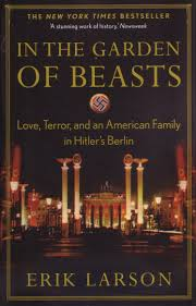 Family In The Garden In The Garden Of Beasts Love Terror And An American Family In