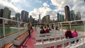 Architectural River Cruise Chicago April 17 Tourists Aboard Chicago U0027s Leading Lady Cruises