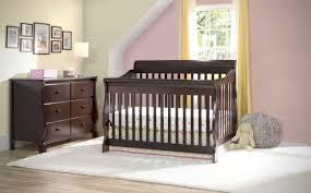 Cherry Convertible Crib by Delta Children Canton 4 In 1 Convertible Crib U0026 Reviews Wayfair