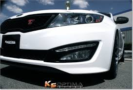 What Are Drl Lights K5 Optima Store Led Drl U0027s Or Daytime Running Lights Oem Kia Parts