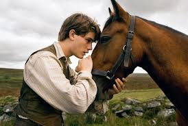 my epic movie journey with war horse clever housewife