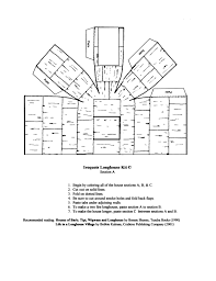 longhouse plans longhouse outline for the nys native american
