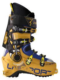 ski gear and equipment