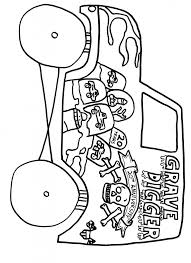 colouring pages monster trucks coloring pages wheels children