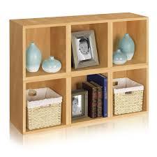 storage cube shelves way basics design a cube tall bookcase hayneedle