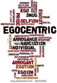 Vanity Psychology Egocentric Bias Psychology Term Review 4 U2013 The Tíðr Of The Karl