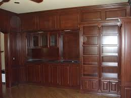 Custom Home Office Cabinets Cabinet Wholesalers - Custom home office furniture
