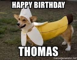 Corgi Birthday Meme - happy birthday corgi meme birthday best of the funny meme