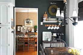 kitchen chalkboard wall ideas kitchen cheap and small wall hanging kitchen chalkboard design