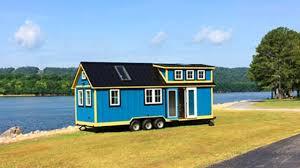 Tiny House Innovations The Blueridge From Timbercraft Tiny Homes Tiny House Listing